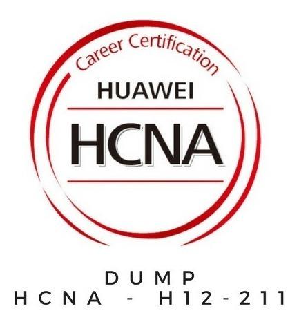 华为hcia能考吗?华为hcia的难度有多大?