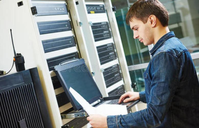 是做网络工程师还是无线网络优化工程师呢? - 8