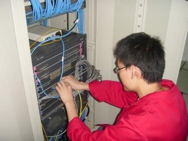 是做网络工程师还是无线网络优化工程师呢? - 6
