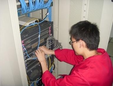 网络工程师培训包分配就业靠谱吗