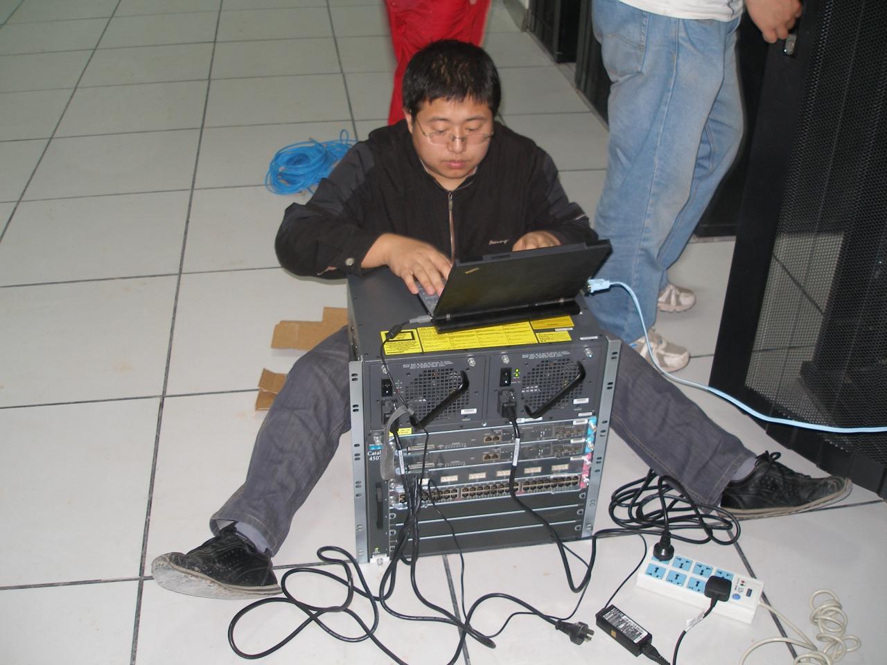 公司的电脑技术员以后怎么职业规划和发展呢 - 1